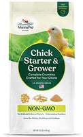 Manna Pro Chick Starter and Grower Non-GMO 10 LB