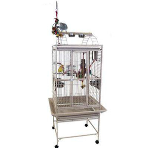 Play Top Bird Cage? - World of Birdhouses