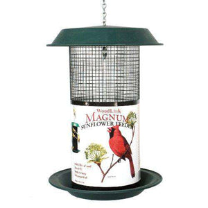 Woodlink Magnum Sunflower Screen Feeder - World of Birdhouses