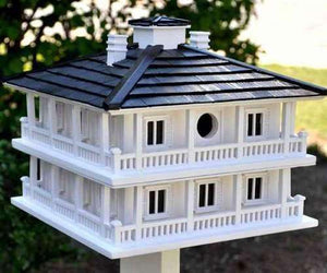Home Bazaar Hand-made Clubhouse Bird House?? - World of Birdhouses