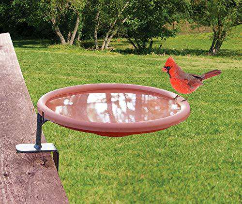 Paragon Deck Mounted Bird Bath