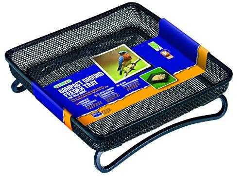Gardman Compact Ground Bird Feeder Tray