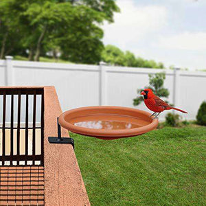 Gray Bunny Deck Mounted Songbird Spa