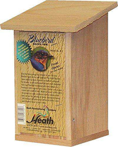 Heath Outdoor Products Bluebird House