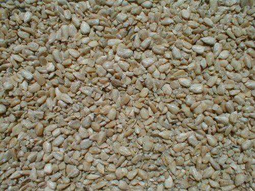 Sunflower Seeds - Shelled - 50 lbs-Med. Chips?? - World of Birdhouses