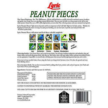 Lyric Peanut Pieces Wild Bird Food, 15 lb. - World of Birdhouses