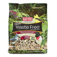 Kaytee Waste Free Nut and Fruit Blend, 5.5-Pound Bag - World of Birdhouses