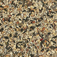 Kaytee Nut and Fruit Blend, 10-Pound Bag - World of Birdhouses
