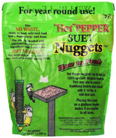 Suet Nuggets - World of Birdhouses