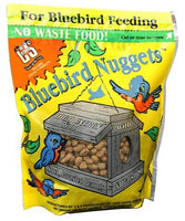 C&S Bluebird Nuggets, 27 oz., Pack of 6