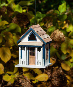 Mind Your Manners Birdhouse