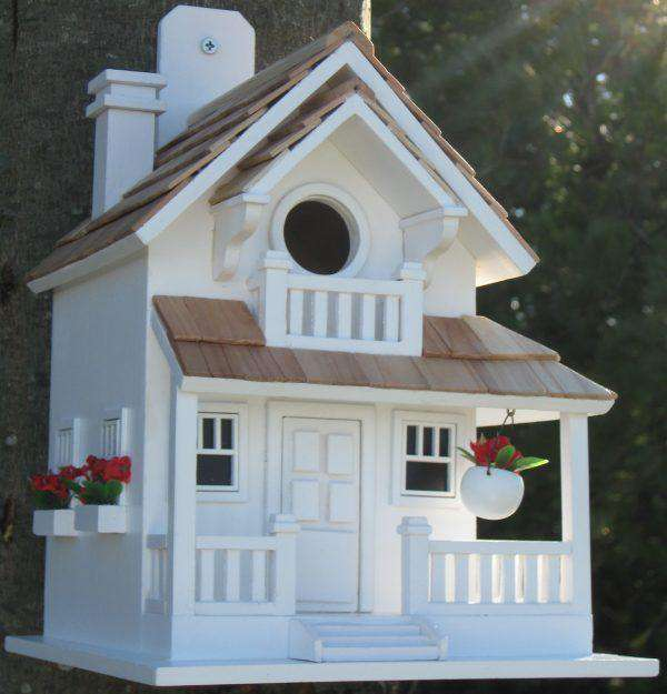 BACKYARD BIRD COTTAGE ? - World of Birdhouses