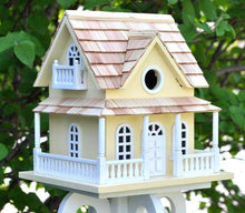 Cape May Cottage Birdhouse🚛
