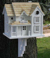 Kingsgate Cottage - World of Birdhouses
