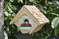 Little Wren House - World of Birdhouses