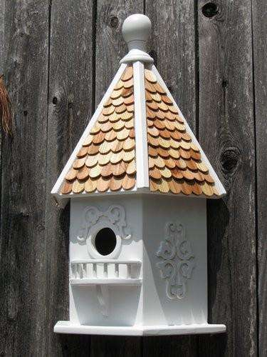 Rapunzel House. ? - World of Birdhouses