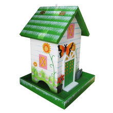 Butterfly Birdfeeder? - World of Birdhouses