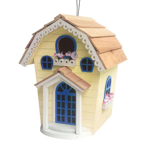 Storybook Cottage - World of Birdhouses