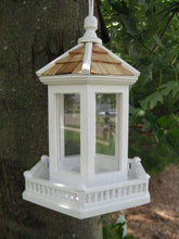 Gazebo Bird Feeder? - World of Birdhouses