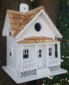 Beachside Cottage ? - World of Birdhouses