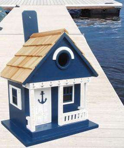 Anchor Cottage - World of Birdhouses