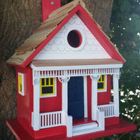 Capitola Beach Cottage - World of Birdhouses