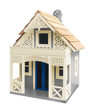 Angel Cottage - World of Birdhouses
