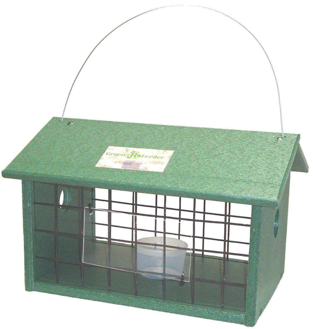 Songbird Essentials Meal Worm Jail Feeder♻️