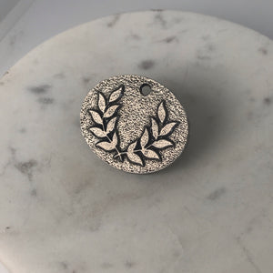 Laurel Wreath (small)