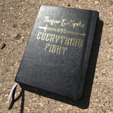 Everything Fight - Blank Journal