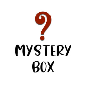 Mystery Box - Fabric / Sewing
