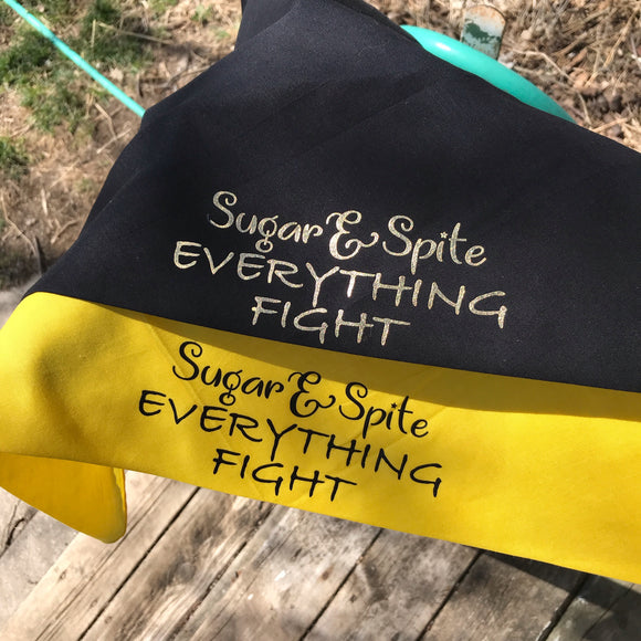 Everything Fight bandana