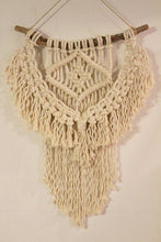 Tasseled out Macrame Hanging