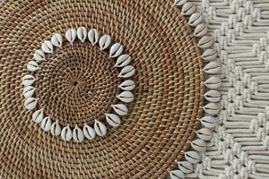 Shell Placemats
