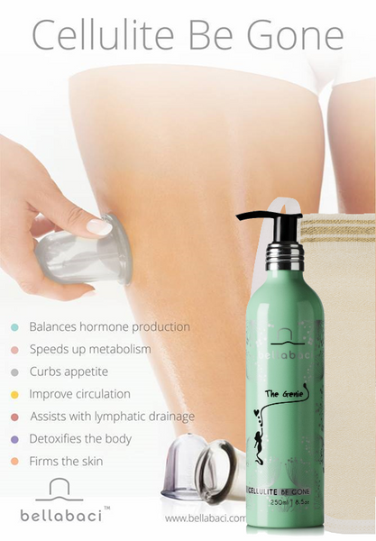 Bellabaci Cellulite Cupping Therapy