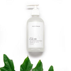 Teava Clear Acne Treatment Facial Cleanser