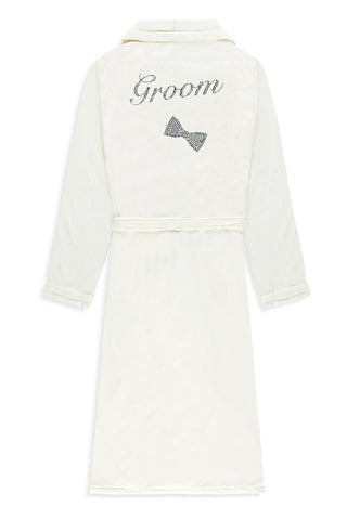 WrapUP by VP Groom Robe