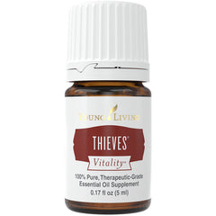 Young Living Thieves Vitality Essential Oil