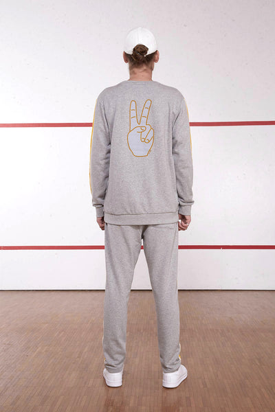 Palma Sweat Top