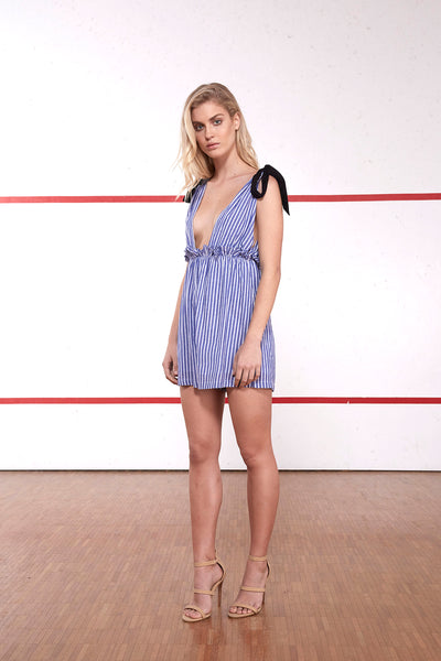 Harbor Playsuit