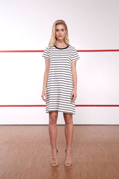 Barton Fishermen Tee Dress