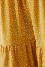 BELLE DRESS YELLOW