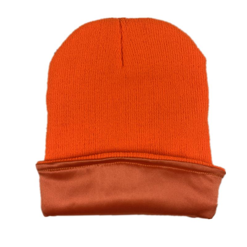 Satin Lined Beanie Buy one get one 50% off