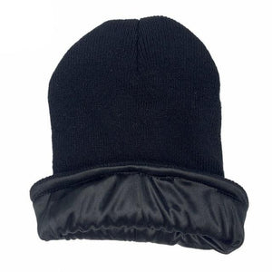 Satin-Lined Beanie (Buy One Get One 50% Off)