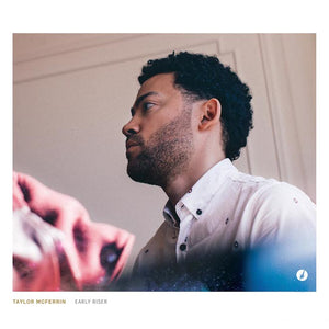 taylor-mcferrin-early-riser-vinyl