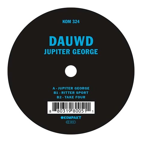 dauwd-jupiter-george-vinyl