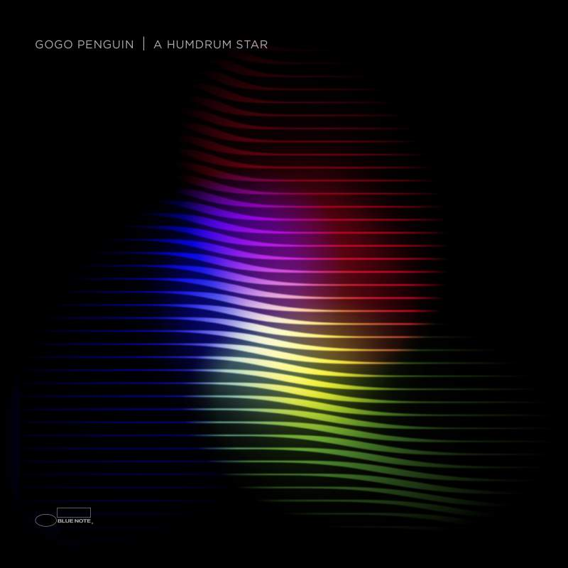 gogo penguin a humdrum star limited edition vinyl