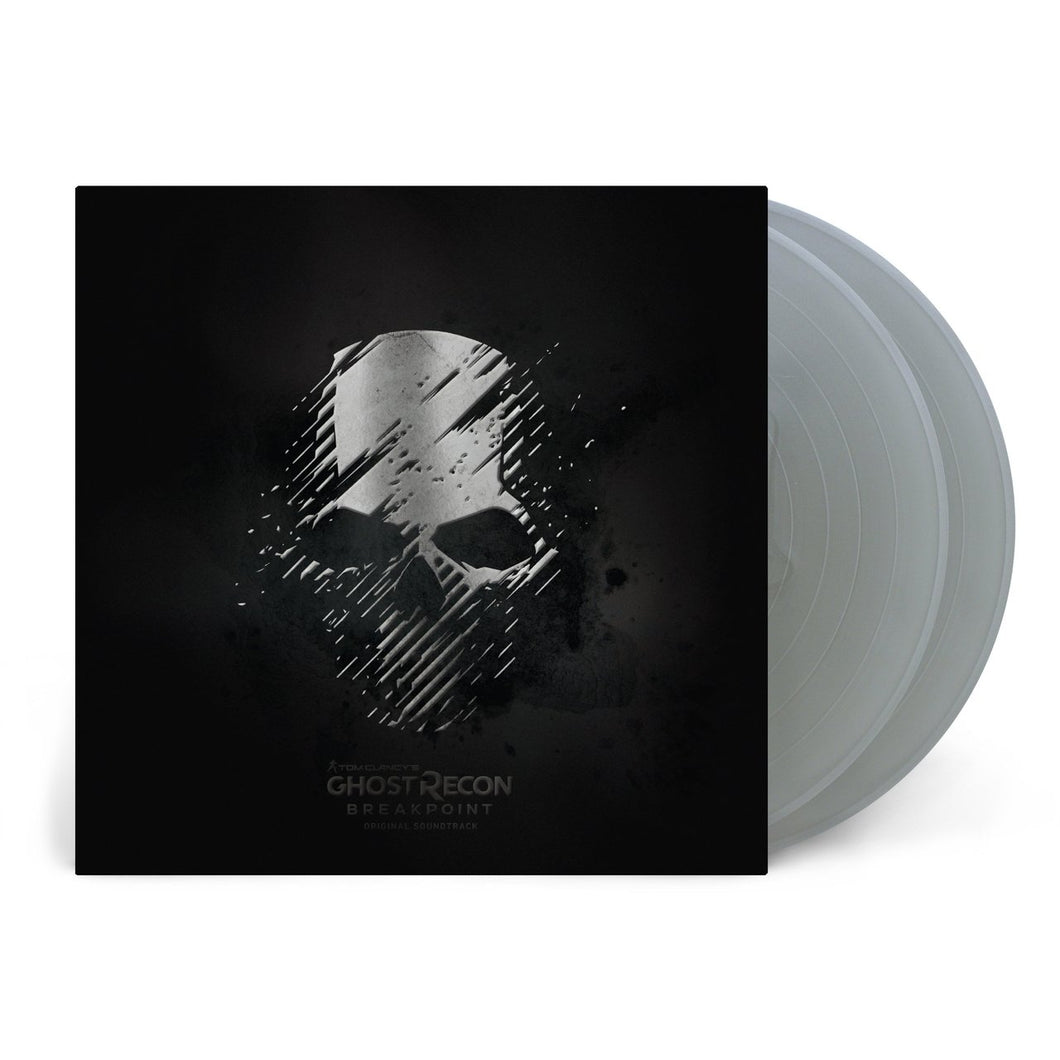 Alessandro Cortini, Alain Johannes & Norm Block - Tom Clancy's Ghost Recon Breakpoint (Original Soundtrack) limited edition vinyl