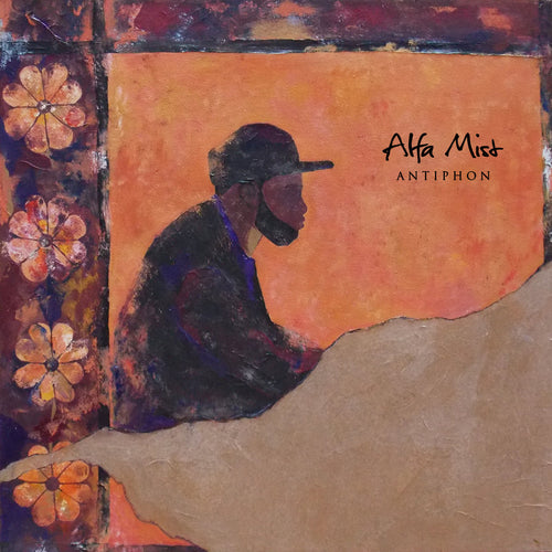 ALFA MIST - ANTIPHON VINYL RE-ISSUE (LTD. ED. TRANSPARENT ORANGE 2LP GATEFOLD)