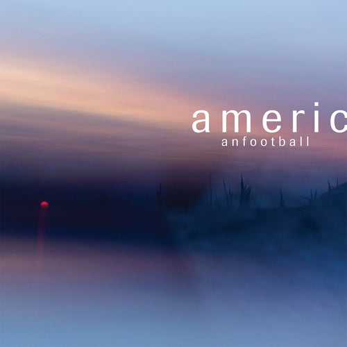 American Football - American Football LP3 limited edition vinyl